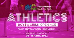 Youth-World-Games-Sports-tours-Portugal-Algarve-Athletics